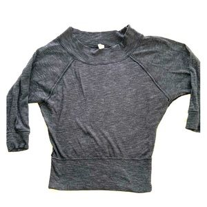 We the free boho sweater